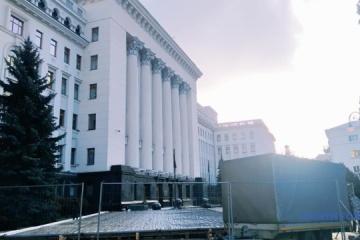 Le Bureau du président cite les principales tâches de la diplomatie économique de l'Ukraine
