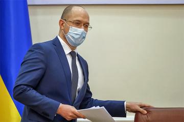 Situation erlaubt Rückkehr zu differenzierten Corona-Maßnahmen - Regierungschef Schmyhal