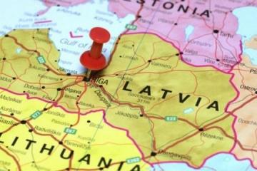 Lithuania, Estonia support Ukraine's decision to block pro-Russian TV channels