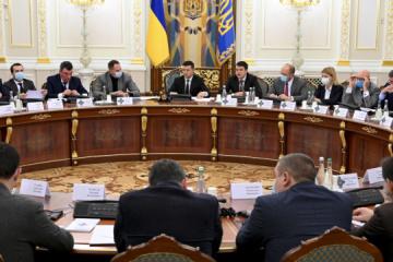 Las sanciones son una decisión acertada ya que entran en vigor sin demora