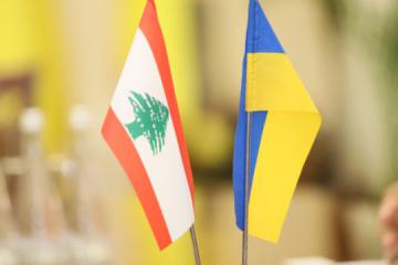 Ucrania exportará lecha y productos lácteos al Líbano