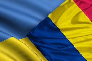Prime Ministers of Ukraine and Romania discuss strengthening of bilateral relations