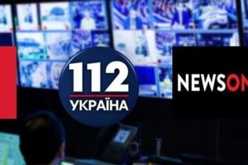 """Sanktionen gegen Fernsehsender: Partei """"Oppositionelle Plattform – Für das Leben"""" will Amtsenthebung von Selenskyj"""