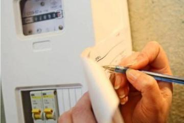 Regierung senkt seit Oktober Strompreis für private Haushalte ab 1. Oktober