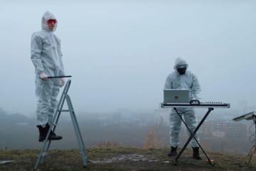 Ukrainian band Go_A to sing 'Shum' at Eurovision 2021