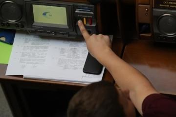 Rada przyjęła Ustawę o telepracy