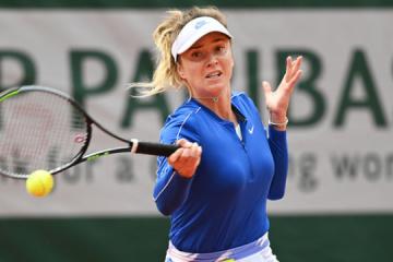 Tennis: Svitolina schafft nicht ins Halbfinale des WTA-Turniers in Melbourne