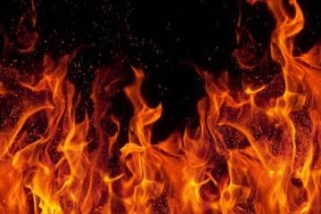 Eine Tote und drei Verletzte bei Wohnungsbrand in Lwiw