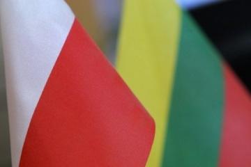 Los presidentes de Polonia y Lituania expresaron su apoyo a la integridad territorial de Ucrania