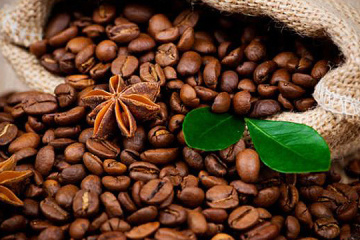 Ukraine's coffee imports grow by 63% over five years