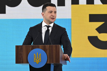 We will receive 10M doses of COVID-19 vaccine by summer – Zelensky