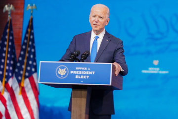 It's already impossible to stop Nord Stream 2 - Biden