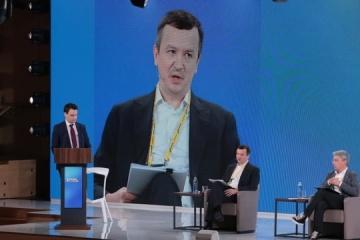 Petrachko : La baisse du PIB de l'Ukraine en 2020 était de 4,2%
