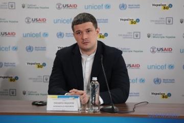 Pandemic accelerates digital transformation process – Fedorov