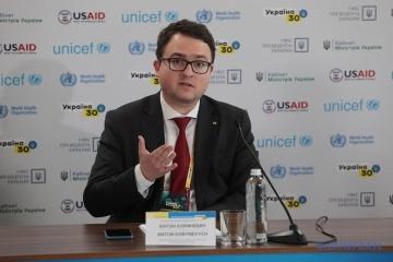 クリミア・プラットフォーム首脳会談での脱占領関連文書の採択が望ましい=ウクライナ大統領代表