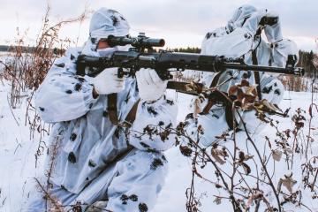 Fuerzas respaldadas por Rusia violan el alto el fuego en el Donbás en 3 ocasiones