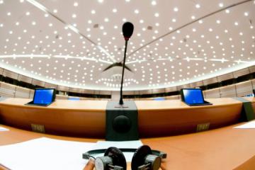 Proyecto de informe del PE: Reformas en Ucrania se ven lastradas por la corrupción y la laguna jurídica