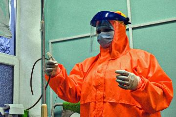 Salud notifica 5.039 nuevos contagios de Covid-19