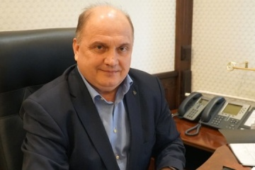 Mykhailo Tovt becomes new head of Zakarpattia customs office