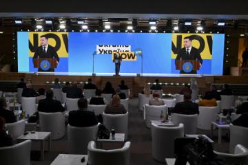 """Foro """"Ucrania 30. Coronavirus"""": Qué se discutió y qué se planea"""