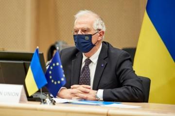 Borrell: No habrá relaciones normales entre la UE y Rusia sin la implementación de 'Minsk'