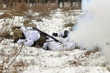 Українська сторона СЦКК направила ноти до місії ОБСЄ через поранення 11 військових