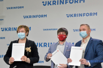 Red Cross to develop youth programs and volunteering in Ukraine