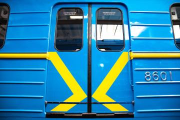 Klitschko: El BERD asigna 50 millones de euros a Kyiv para la compra de vagones de metro