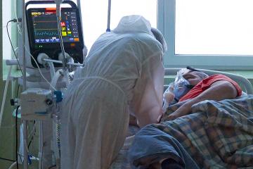 Salud notifica 6.295 nuevos contagios de Covid-19