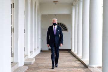 Atlantic Council: Es hora de que Biden y Zelensky tengan su primera conversación telefónica