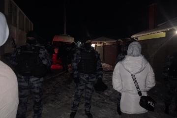 クリミア露占領政権、クリミア・タタール住民6名を拘束=オンブズマン