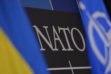 Why is Ukraine still not in NATO?