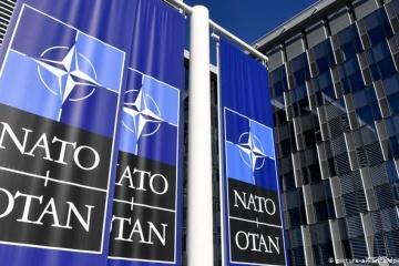 Latvia provides assistance to Ukraine in fight against COVID-19 under NATO program