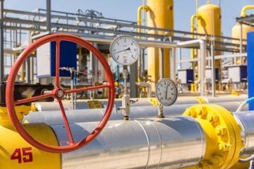 Gazprom gradually reducing gas transit through Ukraine - GTSOU
