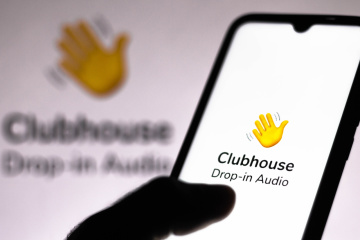 Хакеры слили в сеть данные более миллиона пользователей Clubhouse