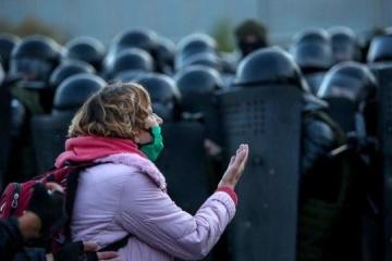 Ministers Kuleba and Tkachenko condemn persecution of journalists in Belarus