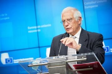 La UE destaca la necesidad de fortalecer la cooperación con Ucrania