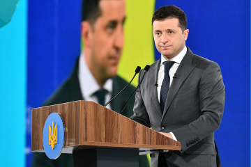 Zelensky: Great Construction project has saved 190 thousand jobs