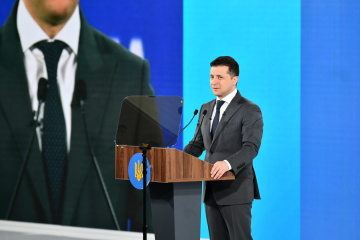 President: Program for development of regional airports to cover 16 cities