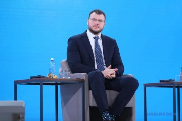 Hyundai asigna $2 millones para un proyecto de ferrocarriles de alta velocidad en Ucrania