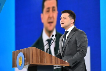 Large marina and new port to be built in Odesa - Zelensky