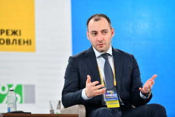 Ukravtodor to cooperate with EBRD in combating corruption - Kubrakov