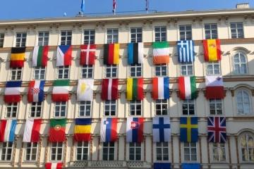 Viena comenta sobre la participación de arquitectos austriacos en el proyecto en la Crimea ocupada