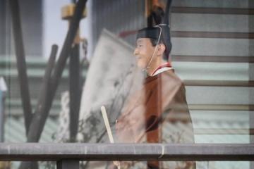 Zelensky felicita al emperador de Japón con motivo de su cumpleaños