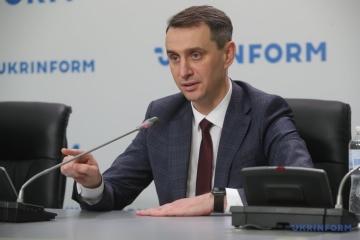 Registrada la vacuna Pfizer en Ucrania