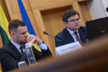 Kuleba: EU should impose sanctions on Russia over human rights violations in Crimea