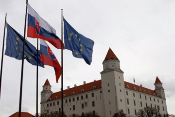 Slovak government supports Ukraine's aspirations to join NATO