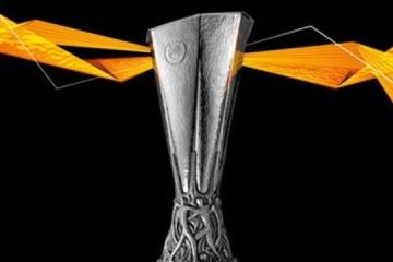 Динамівець Сирота увійшов до символічної команди тижня Ліги Європи