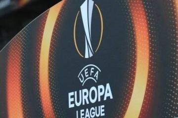 «Шахтар» і «Динамо» отримали суперників в 1/8 фіналу Ліги Європи УЄФА