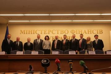 До програми «Доступна іпотека» доєдналися сім банків – Мінфін